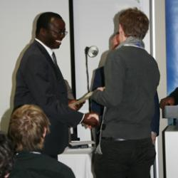 UCT Prizewinners 2011 2