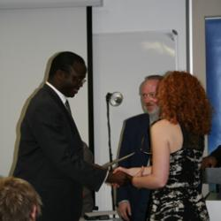 UCT Prizewinners 2011 4